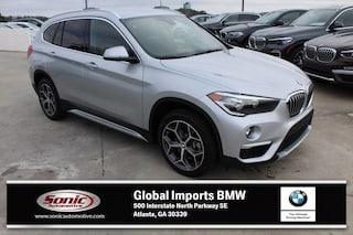 2019 BMW X1 sDrive28i SUV for sale in Atlanta, GA