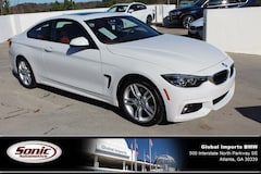 New 2019 BMW 440i 440i Coupe in Atlanta