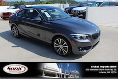New 2019 BMW 230i 230i Coupe in Atlanta