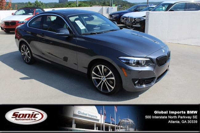 New 2019 BMW 230i 230i Coupe in Atlanta