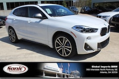 New 2019 BMW X2 M35i Sports Activity Coupe in Atlanta