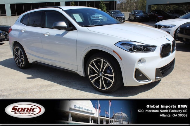 Bmw Of Atlanta >> New 2019 Bmw X2 For Sale In Atlanta Ga Stock Kef29683