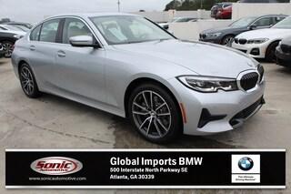 New 2019 BMW 330i 330i Sedan for sale in Atlanta, GA
