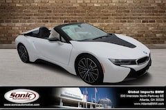 New 2019 BMW i8 Roadster Roadster in Atlanta