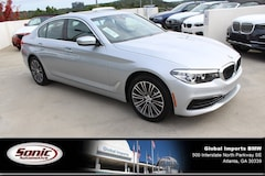 New 2019 BMW 530i 530i Sedan in Atlanta