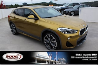 Used 2018 BMW X2 sDrive28i Sports Activity Coupe for sale in Atlanta, GA
