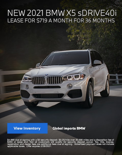 x5 special