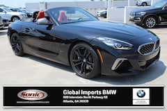 New 2020 BMW Z4 M40i Convertible in Atlanta