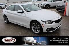 New 2019 BMW 430i 430i Gran Coupe in Atlanta