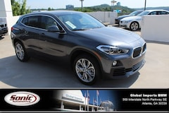 New 2018 BMW X2 xDrive28i Sports Activity Coupe in Atlanta