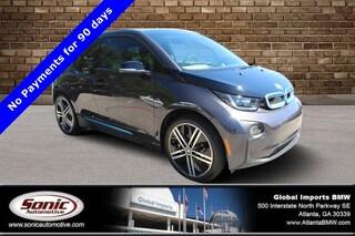 Used 2015 BMW i3 Hatchback for sale in Atlanta, GA