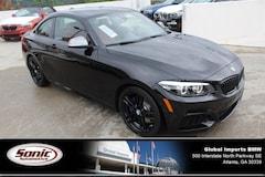 New 2019 BMW M240i M240i Coupe in Atlanta