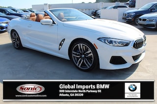 2019 BMW M850i xDrive Convertible for sale in Atlanta, GA