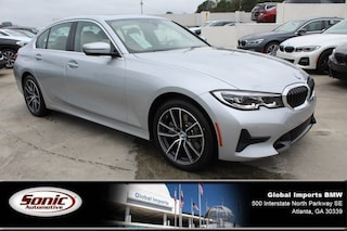 New 2019 BMW 330i 330i Sedan for sale in Atlanta, GA