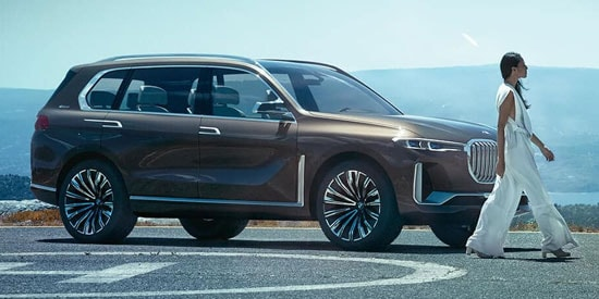 2020 BMW X7 And X7M Price >> 2019 Bmw X7 Review Specs And Features Atlanta Marietta Ga