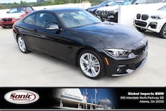 New 2019 BMW 430i 430i Coupe in Atlanta