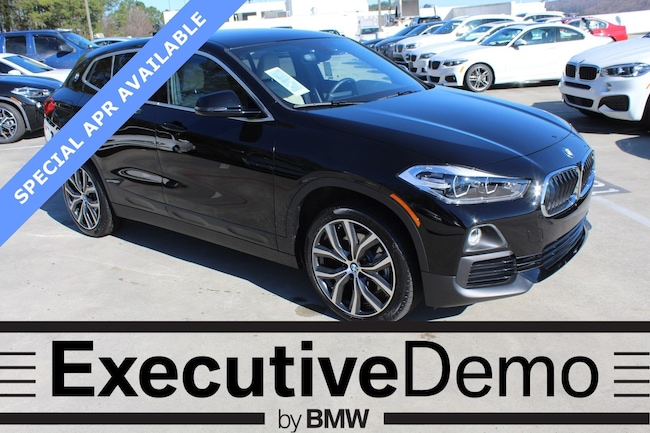 Used 2018 BMW X2 xDrive28i Sports Activity Coupe in Atlanta