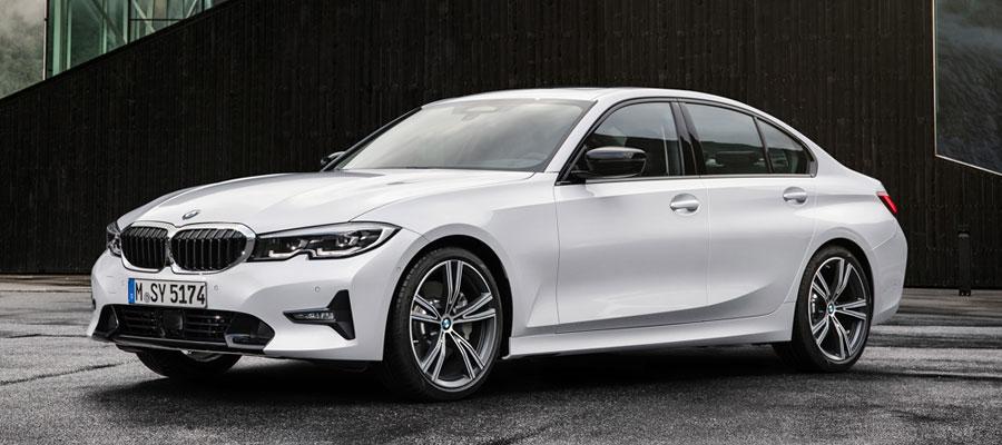 2019 BMW 3 Series Review | Specs & Features | Atlanta GA