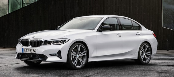 2019 Bmw 3 Series Review Specs Features Atlanta Ga