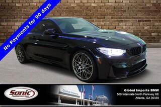 2016 BMW M4 Coupe for sale in Atlanta, GA