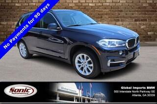2016 BMW X5 xDrive35i SAV for sale in Atlanta, GA