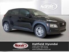 New 2019 Hyundai Kona SE SUV Columbus, OH