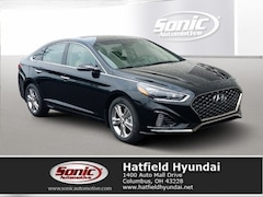 New 2018 Hyundai Sonata Limited+ Sedan Columbus, OH