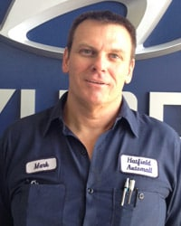 Mark Colombini-Used-Car-Technician
