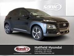 New 2019 Hyundai Kona Ultimate SUV Columbus, OH