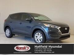 New 2019 Hyundai Tucson SE SUV Columbus, OH