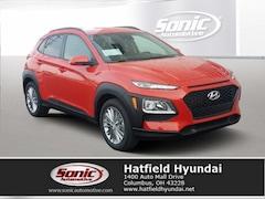 New 2019 Hyundai Kona SEL SUV Columbus, OH
