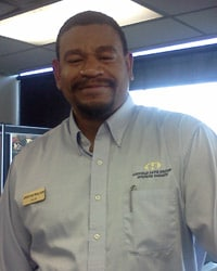 Christian Williams-PreOwned-Sales