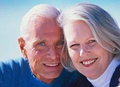 Senior Citizens Discount