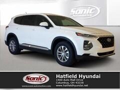 New 2019 Hyundai Santa Fe SE 2.4 SUV Columbus, OH