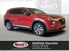 New 2019 Hyundai Santa Fe Limited 2.4 SUV Columbus, OH