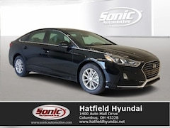 New 2019 Hyundai Sonata SE Sedan Columbus, OH