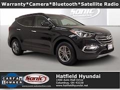 Used 2017 Hyundai Santa Fe Sport 2.4L SUV in Columbus, OH