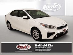 New 2019 Kia Forte FE Sedan in Coumbus