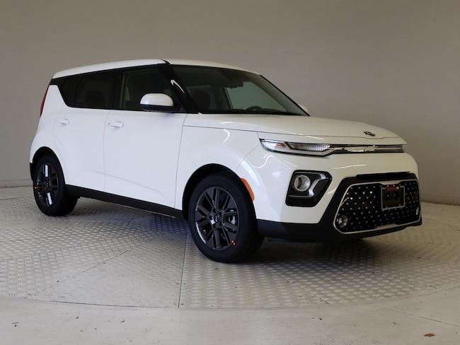 New 2020 Kia Soul EX Hatchback in Columbus