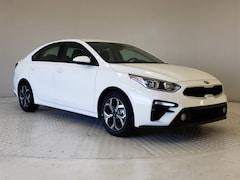 New 2020 Kia Forte LXS Sedan in Coumbus