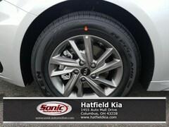 New 2019 Kia Optima LX Sedan in Coumbus