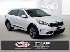 New 2019 Kia Niro FE SUV in Coumbus