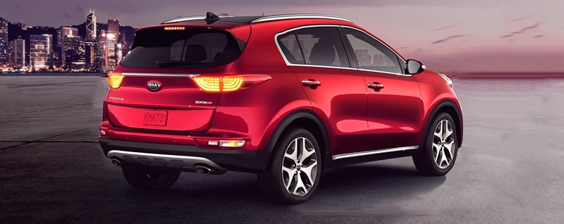 Kia Dealership Columbus Ohio >> 2018 Kia Sportage Review | Price, Specs | Columbus, OH