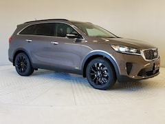 New 2020 Kia Sorento 3.3L LX SUV in Coumbus
