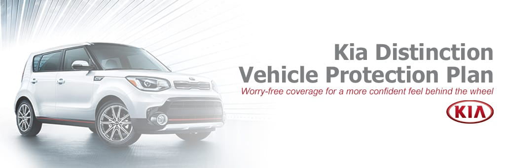 Kia Models  - Kia Vehicle Protection Plan Program