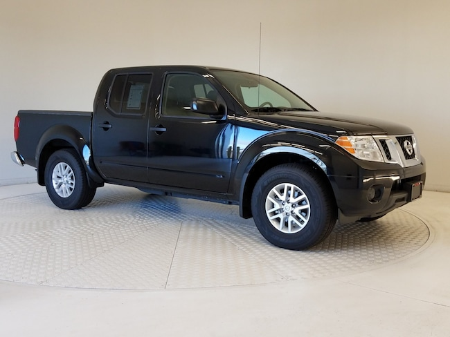 Used 2019 Nissan Frontier SV Truck Crew Cab in Columbus