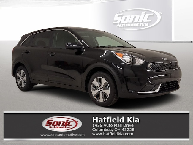 New 2019 Kia Niro FE SUV in Columbus