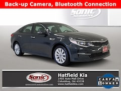 Used 2016 Kia Optima LX 4dr Sdn Sedan in Columbus