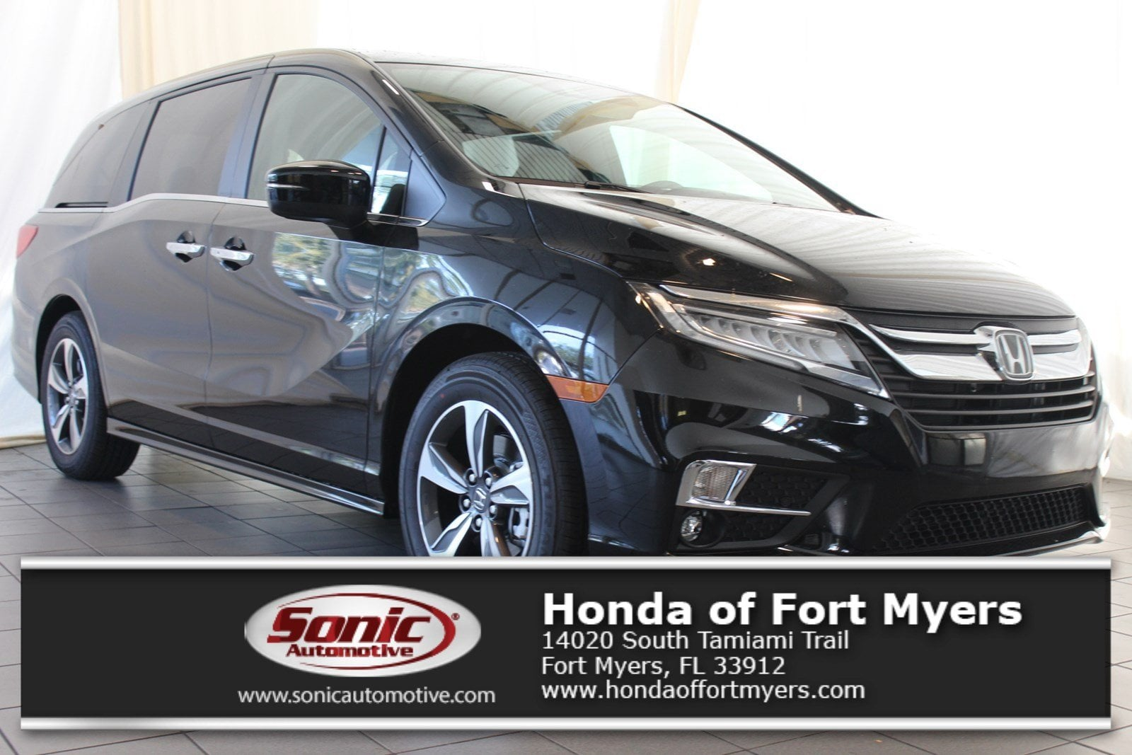 honda odyssey in fort myers fl honda of fort myers. Black Bedroom Furniture Sets. Home Design Ideas
