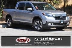 New 2019 Honda Ridgeline RTL-T FWD Truck Crew Cab in Hayward, CA